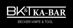 Kabar Becker Knives