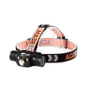 Acebeam H30 Rechargeable Headlamp 4000Lm