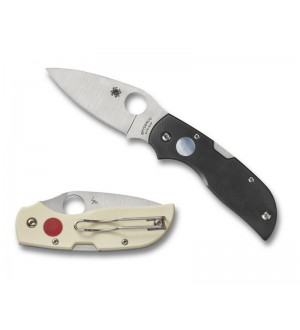 Spyderco Chaparral Sun and Moon ~ C152GSM