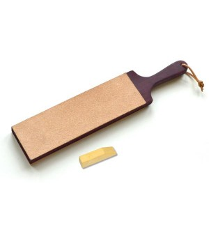 Flexcut Dual-Sided Paddle Strop PW16