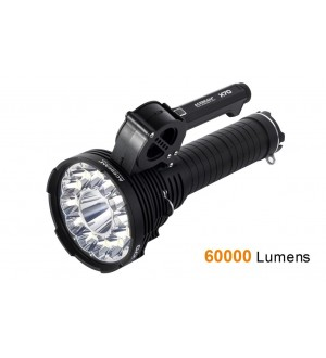 Acebeam X70 Rechargeable Torch 60000 Lumens